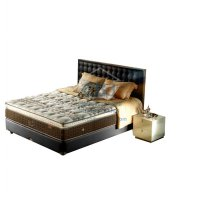 Lady Americana Kasur Springbed Perfect Posture Versaire Full Set Spring Bed St Louis 100x200