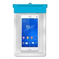 Zoe Waterproof Bag Case For Sony Xperia Z1 Compact