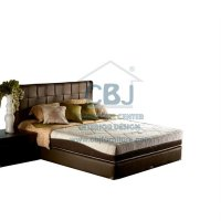 Lady Americana Kasur Springbed Perfect Posture Legacy Full Set Spring Bed New Jersey 200x200