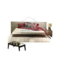Lady Americana Kasur Springbed Essential Care Full Set Spring Bed Georgia 100x200