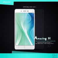 [Recommended] Tempered Glass Nillkin Oppo Mirror 5 Amazing H