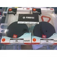 JBL CLIP 2 Speaker Bluetooth Waterprof