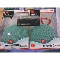 RESMI IMS SPEAKER JBL CLIP 2 WATERPROOF BY HARMAN