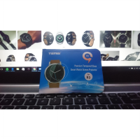 Samsung Gear S3 Smart Watch Screen Protector Tempered Glass