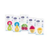 CHICCO TEETHING FRESH RELAX - TEETHER 4M+ BPA FREE BEST BUY
