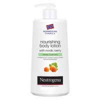 NEUTROGENA NORWEGIAN FORMULA NOURISHING BODY LOTION 250 GR