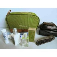 travel toiletries / travel kit bag / mini bag travel L'occitane / mini kit cosmetic