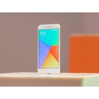 XIAOMI REDMI 5A GOLD NEW RAM 2GB INTERNAL 16GB GARANSI DISTRIBUTOR