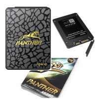 Apacer AS340 PANTHER 120GB SATA III 2.5″ SSD