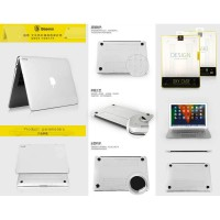 Baseus Sky Case Macbook Air 11