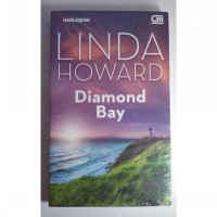 Novel Harlequin Linda Howard - Diamond Bay