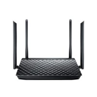 Asus RT-AC1200G+ Wireless AC 1200 Mbps Dual Band Router