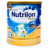 Nutrilon 3 Royal Pronutra - TIN 800gr - Madu