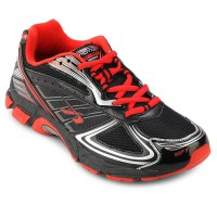 Spotec Sepatu Type Winner Black Red