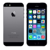 Apple iPhone 5S - 16 GB Grey - Garansi Distributor