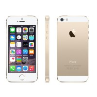 Apple iPhone 5S - 32 GB Gold (Refurbished)