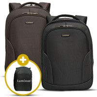 Luminox Tas Ransel Laptop Waterproof 7701 [Free Bag Cover]