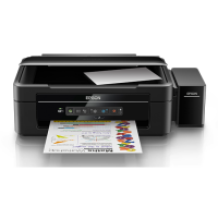 Epson L385 All In One Wireless Printer (Print, Scan, Copy)