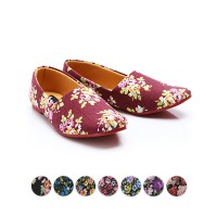 [BUY1GET1] 12Model Dr.Kevin Women Flat Shoes: FREE ONGKIR*: Ready ALL SIZE & COLORS