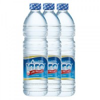 Viro Air Mineral 600 ML x3