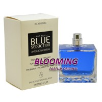 Parfum Original Antonio Banderas Blue Seduction Men Tester