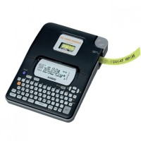 Casio Label Printer KL-820 Hitam