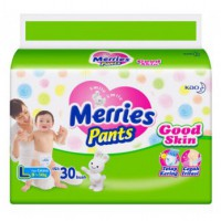 Merries Pants L30