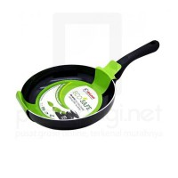 SHUMA Eco Safe Ceramic Coating Frypan 22cm