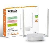 TENDA [N301], Wireless Router / Pemancar Wifi