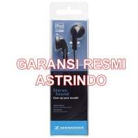 Sennheiser MX 170 In-ear Headphone Dynamic Sound MX170 - Black
