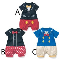 ROMPER ANAK LIKE MINNIE (RSBY-1744)