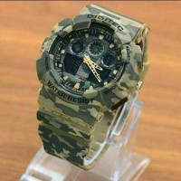 JAM TANGAN PRIA DIGITEC ARMY DG-2072 ORIGINAL BROWN WATERRESISTAN