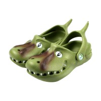 Polliwalks Trex Army sandals
