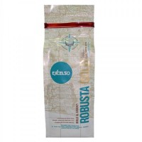 Excelso Robusta Gold Premium Coffee Bean 200Gr
