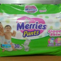 MERRIES PANTS S/M/L/XL