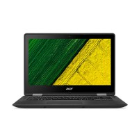 Acer Spin 5 SP13-51 Notebook 13 Inch - I5-7200U - 4GB - Intel Graphics 520 - Win10