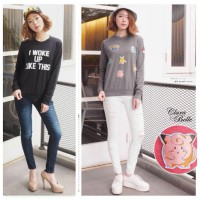 [New Collections] Korean Sweater