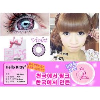 softlens hello kitty