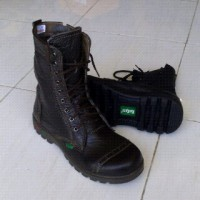 Kickers Boot Tinggi