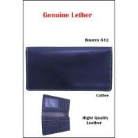 DOMPET BOURZU WALLET 612 Genuine Leather