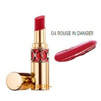 YSL ROUGE VOLUPTE SHINE LIPSTICK COLOUR04