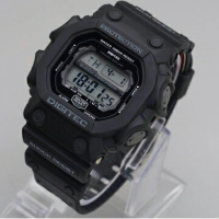 [Digitec] Jam Tangan Pria DG 2012T/Black Gray Original