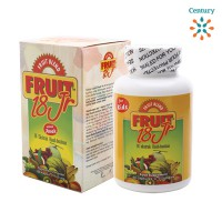 FRUIT 18JR FRUITS EXTRACTS 60