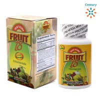 FRUITBLEND 18 F.EXTRCT ADULT 3