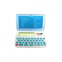 Alfalink Kalkulator Ei-215 Electronic Dictionary English - Indonesia / Kamus Elektrik Inggris - Indonesia