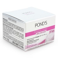 Ponds Flawless White Dewy Rose Cream 10gr