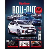 [SCOOP Digital] Top Gear Special / ROLL OUT