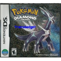 [Nintendo DS] Pokemon Diamond Version