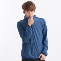 [Ibs] can be incorporated UV resistant lightweight windbreaker