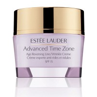 ESTEE LAUDER ADVANCED TIME ZONE NIGHT CREAM 15ml (Age reversing line/wrinkle creme)